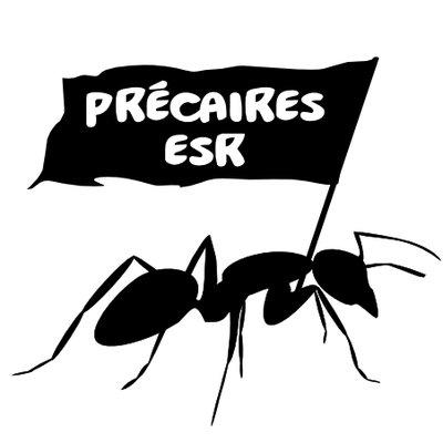 Les revendications des précaires de l'ESR concernent tout le monde